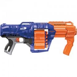 Nerf N-Strike Elite Surgefire szivacslövő fegyver E0011