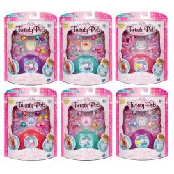 Twisty Petz: Twin Babies 4 db-os karkötő készítő szett - többféle 6044224