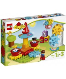 LEGO DUPLO ELSO KORHINTAM 110845