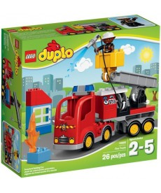 LEGO DUPLO TUZOLTOAUTO 110592