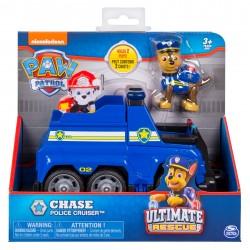 Mancs Őrjárat Alap Járművek Ultimate Rescue - Chase 20106852