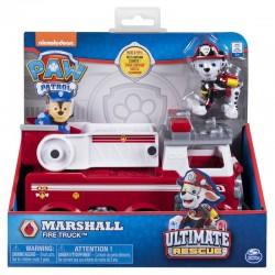 Mancs Őrjárat Alap Járművek Ultimate Rescue - Marshall 20101535