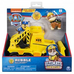 Mancs Őrjárat Alap Járművek Ultimate Rescue - Rubble 20101539