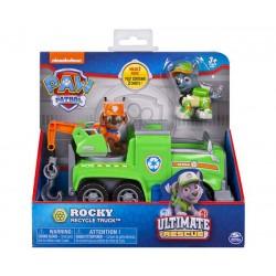 Mancs Őrjárat Alap Járművek Ultimate Rescue - Rocky 20101537