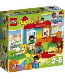LEGO DUPLO OVODA 110833