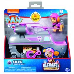 Mancs Őrjárat Alap Járművek Ultimate Rescue - Skye 20106854