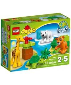 LEGO DUPLO ALLAT BEBIK 110801