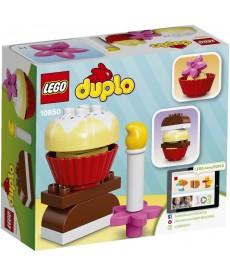 LEGO DUPLO ELSO SUTEMENYEM 110850