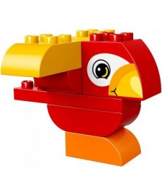 LEGO DUPLO ELS MADARAM 110852