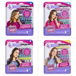 Cool Maker KumiKreator kiegészítő 4 féle 20107312; 20107311; 20090592; 20102307