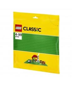 LEGO CLASSI ZOLD ALAPLAP 110700