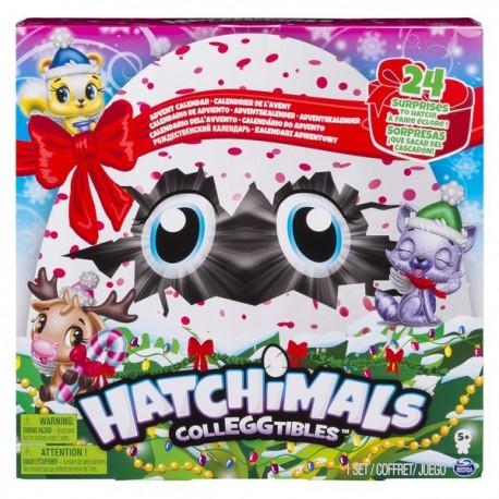 Hatchimals adventi kalendárium 6044284