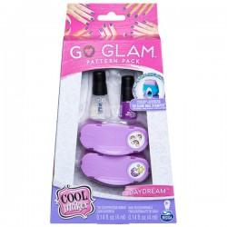 Cool Maker Go Glam manikűr - Daydream utántöltő készlet 6046865