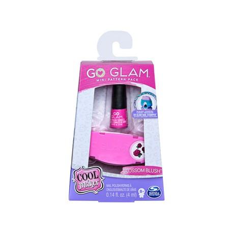 Go Glam: Mini manikűr utántöltő kis szett - többféle 6052633
