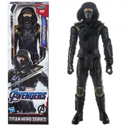 Bosszúállók - Endgame: Titan Hero Ronin figura /E3309/E3922