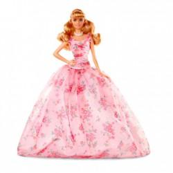 Barbie - Születésnapos baba szőke hajjal FXC76