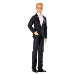 Barbie: Vőlegény Ken baba DVP39