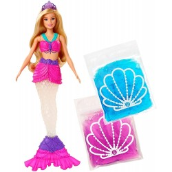 Barbie: Dreamtopia slime-al GKT75