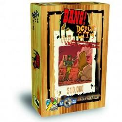 Bang! Dodge City – magyar kiadás DAV16078