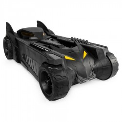 DC Batman: Batmobile 30 cm-es figurához