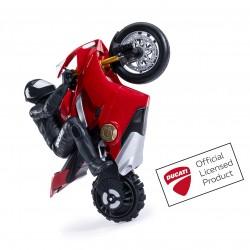 Upriser Ducati: Panigale V4 S távirányítós motorkerékpár, 1: 6 méretarányú 6053427