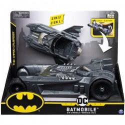 Batmobile 10 cm-es figurához 20122578