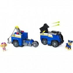 Mancs Őrjárat: Átalakuló járművek 2 az 1-ben - Chase 6056033