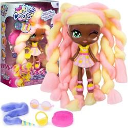 Candylocks: Lacey Lemonade deluxe baba 6052313