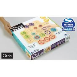 Otrio Deluxe társasjáték - Spin Master 6045064