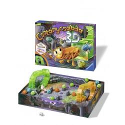 Csótánycsapda 3D Társasjáték 84421