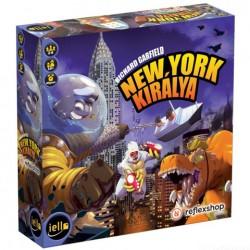 New York Királya Társasjáték LELL51434
