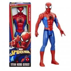 Pókember - Titan Hero akciófigura, PÓKEMBER