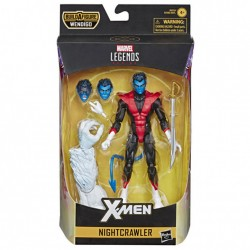Marvel legends -  X-men - Nightcrawler E5302/E6115