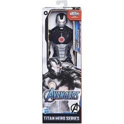 Avengers Titán Hősök - Hadigép 30 cm-es figura E3308/E7880
