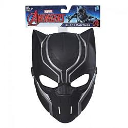 Avengers maszk, Fekete Párduc