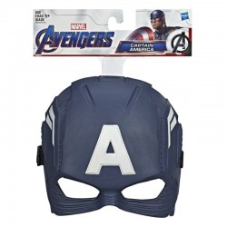 Avengers maszk, Amerika Kapitány