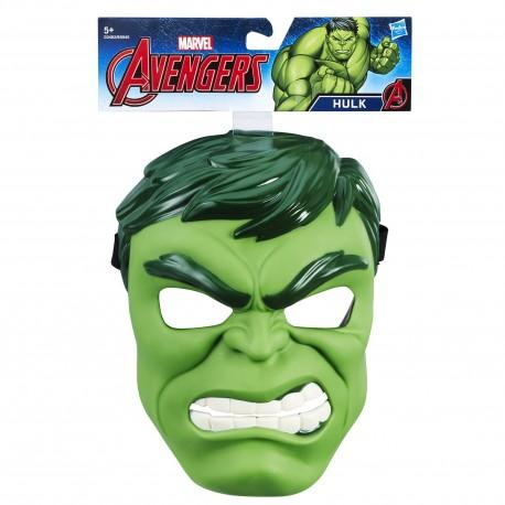 Avengers maszk, Hulk