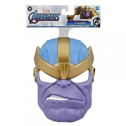 Avengers maszk, Thanos