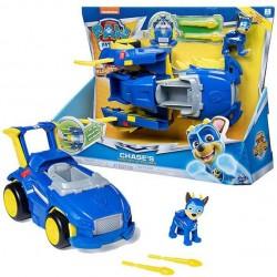 Mancs Őrjárat Mighty Pups: Átalakuló járművek - Chase 6053687