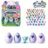 Hatchimals: gyűjthető figurák tojásban 4+1 db-os meglepetés csomag 6034167