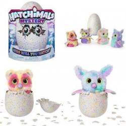 Hatchimals: Interaktiv Mystery Felhő-öböl titokzatos tojás 6043737
