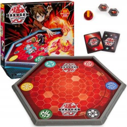 Bakugan Battle Aréna 6045142