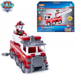 Mancs Őrjárat Alap Járművek Ultimate Rescue dobozos - Marshall 6046151
