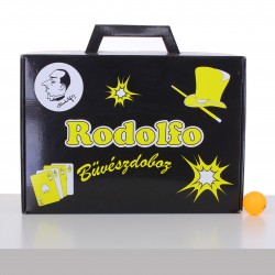 Rodolfo - bűvészdoboz