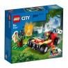 LEGO CITY - Erdőtűz 60247