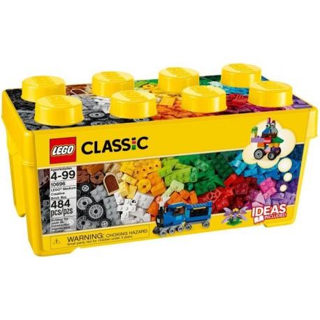 LEGO Classic Közepes kreatív építőkészlet 10696