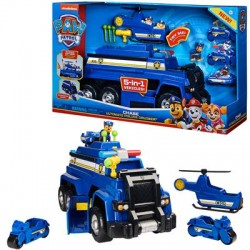 Mancs Őrjárat - A végső rendőrségi cirkáló 6058329