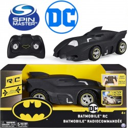 DC Batman: Batmobile RC autó 6058489