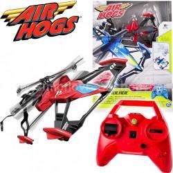 Air Hogs Switch Blade Távirányítós Helikopter (Piros) 6027811