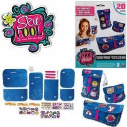 Cool Maker: Fashion Pouches - Divatos erszények 20080285